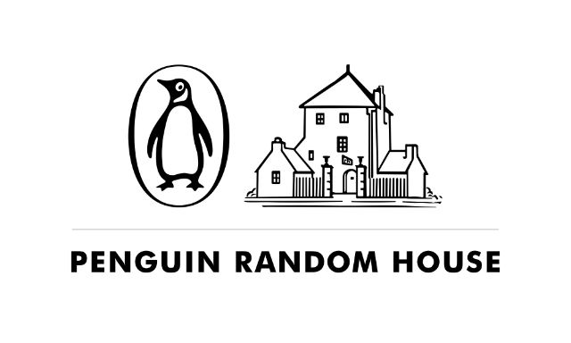 Image result for Penguin Random House current logo