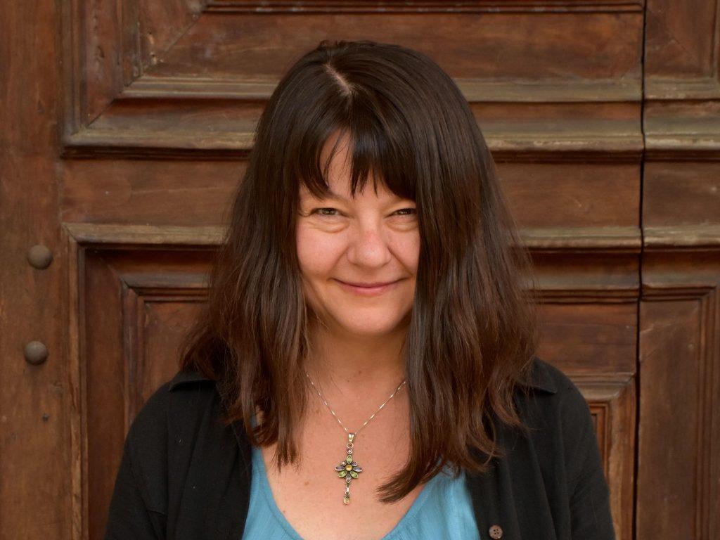 Milada Vachudova Associate Professor Of Political Science