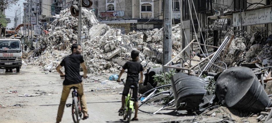 Roots of Gaza conflict to be probed by UN