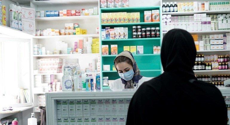 'Three major threats' to inoculating the world – UN health agency