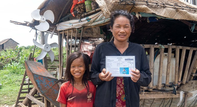 Lifeline for vulnerable Cambodians as poverty doubles during COVID-19 pandemic