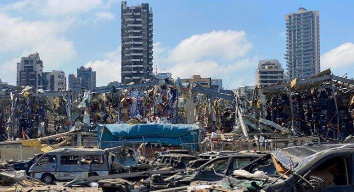 image770x420cropped - اليونيسف: نقص المياه يفاقم الوضع في بيروت في خضم ارتفاع حالات الإصابة بفيروس كورونا