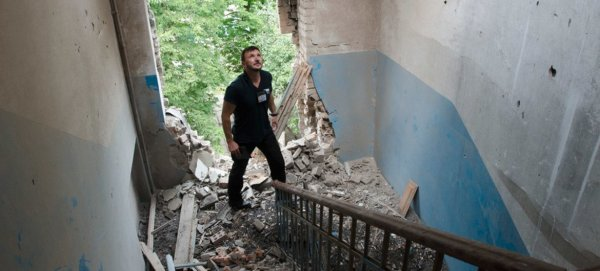 ООН изучает возможности оказания помощи ОБСЕ в Украине ...