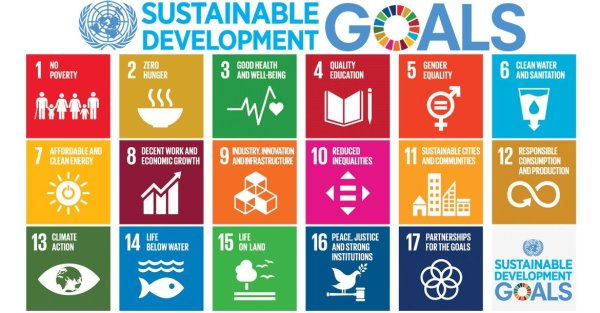 UN adopts new Global Goals, charting sustainable ...