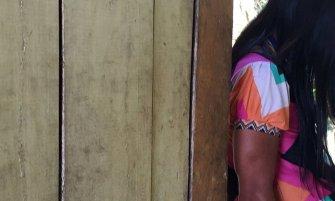 EL IMPENETRABLE: OTRA MENOR DE 14 AÑOS FUE MAMÁ.