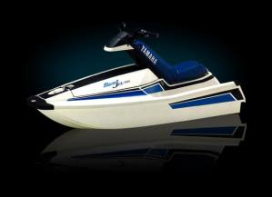History  WaveRunner 30th Anniversary | YAMAHA MOTOR CO, LTD