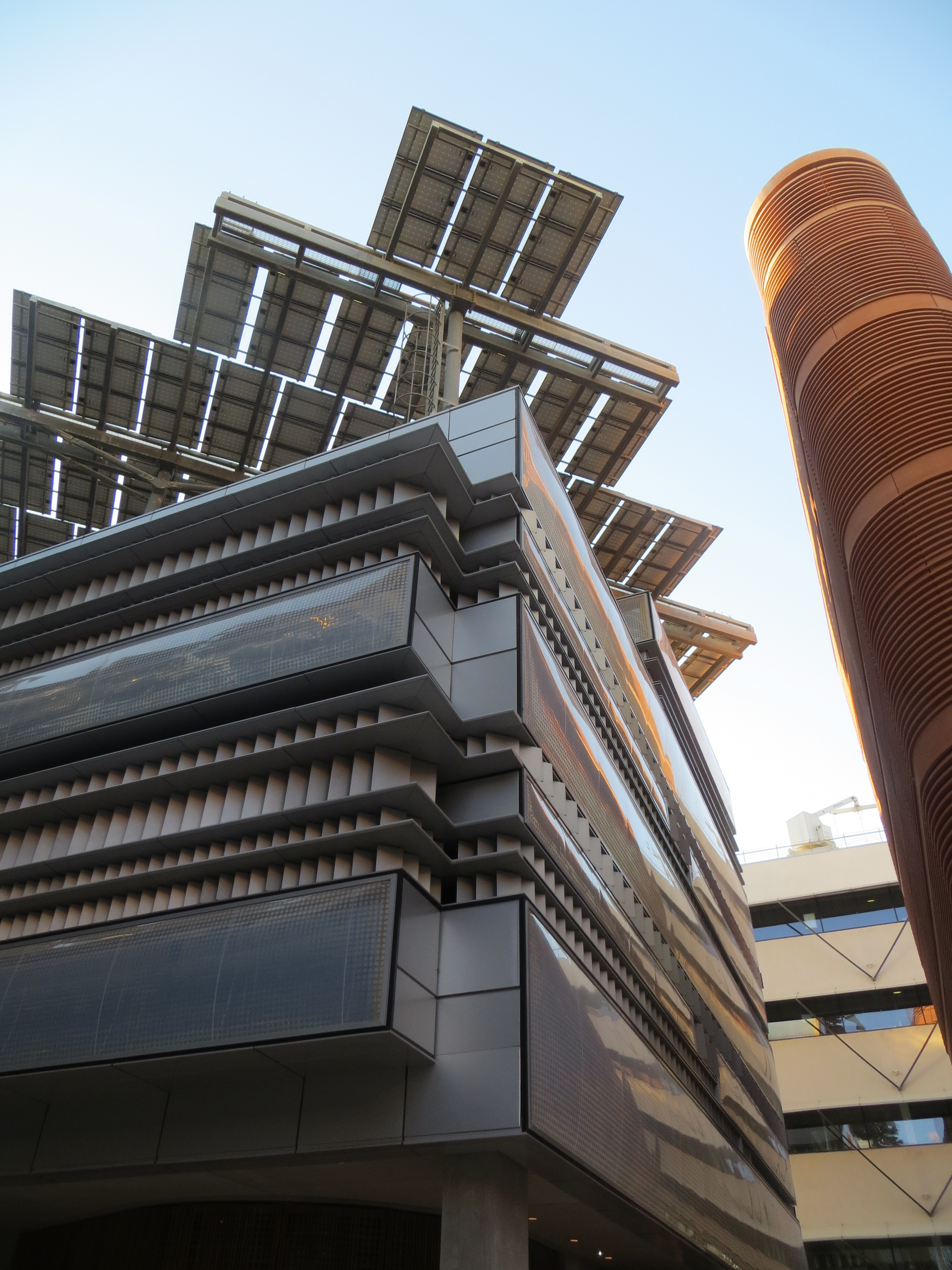 Masdar Takes The Carbon Free Challenge Global Adventuress