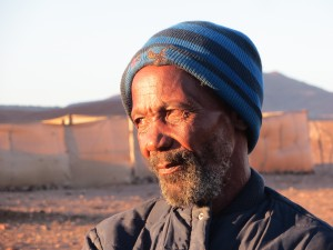 flip stander namibia