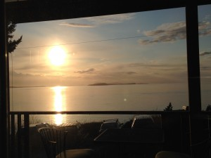 lummi island pacific northwest travel