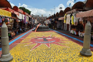things to do in puebla mexico