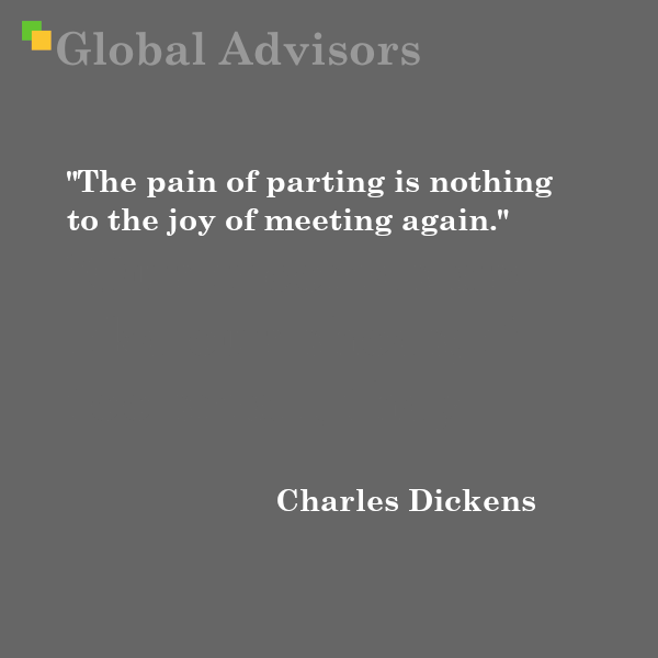 Quote: Charles Dickens