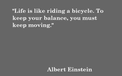 Quote: Albert Einstein