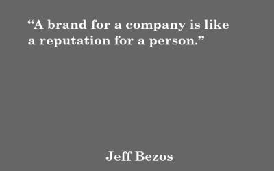 Quote: Jeff Bezos