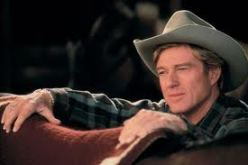 """Robert Redford directed and starred in the 1998 film """"The Horse Whisper,"""" and in real life his passion continues. The outspoken activist and New Mexico Gov. Bill Richardson created the Foundation to Protect New Mexico Wildlife to help stop the slaughtering of horses./Photo credit: thehorsepedia.com"""