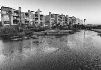 Century City Canal Walk, Cape Town