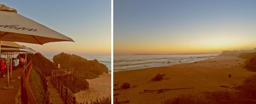 Ocean View: Nature's Valley, ZA
