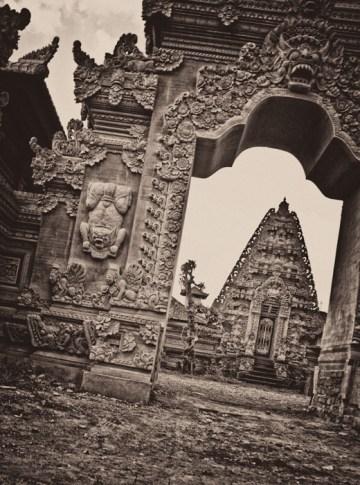 Pura Dalem | Bali, Indonesia