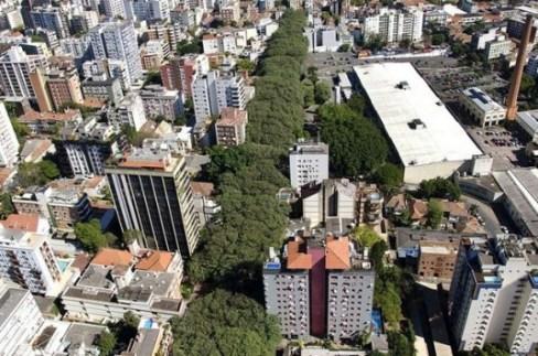 Rua Goncalo de Carvalho, Brazil