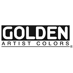 Golden Artist Colors | Acrylics | Heavy body | Fluid | Gesso | Mattes | Mediums | Paint | Additives | Pastes | Global Art Supplies