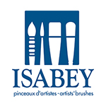 Isabey Brushes | Global Art Supplies