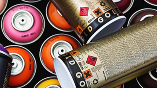 Montana Cans | Global Art Supplies