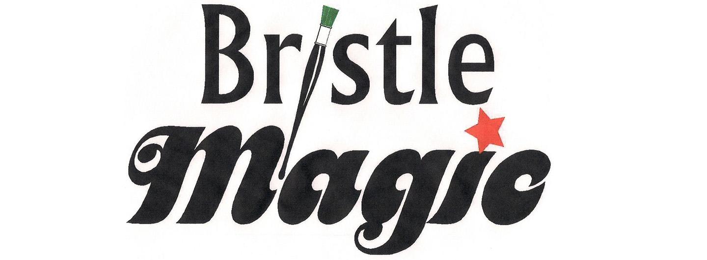 Bristle Magic | Global Art Supplies