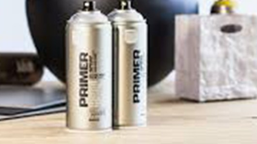 Montana Cans Primer | Global Art Supplies