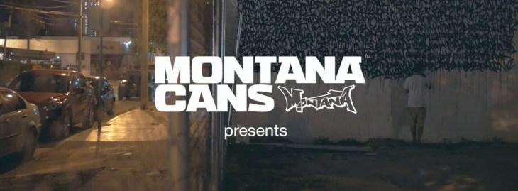 Montana Cans | Global Art Supplies