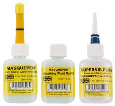 Masquepen   Global Art Supplies
