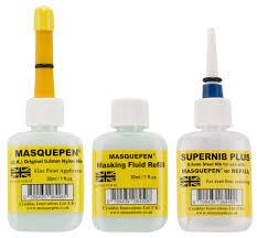 Masquepen | Global Art Supplies