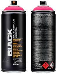 Montana Black | Global Art Supplies