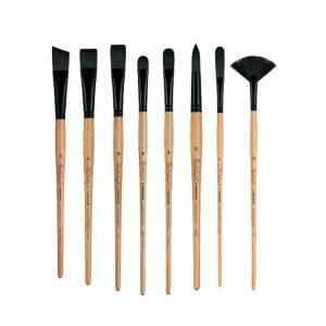 Princeton Brushes | Global Art Supplies