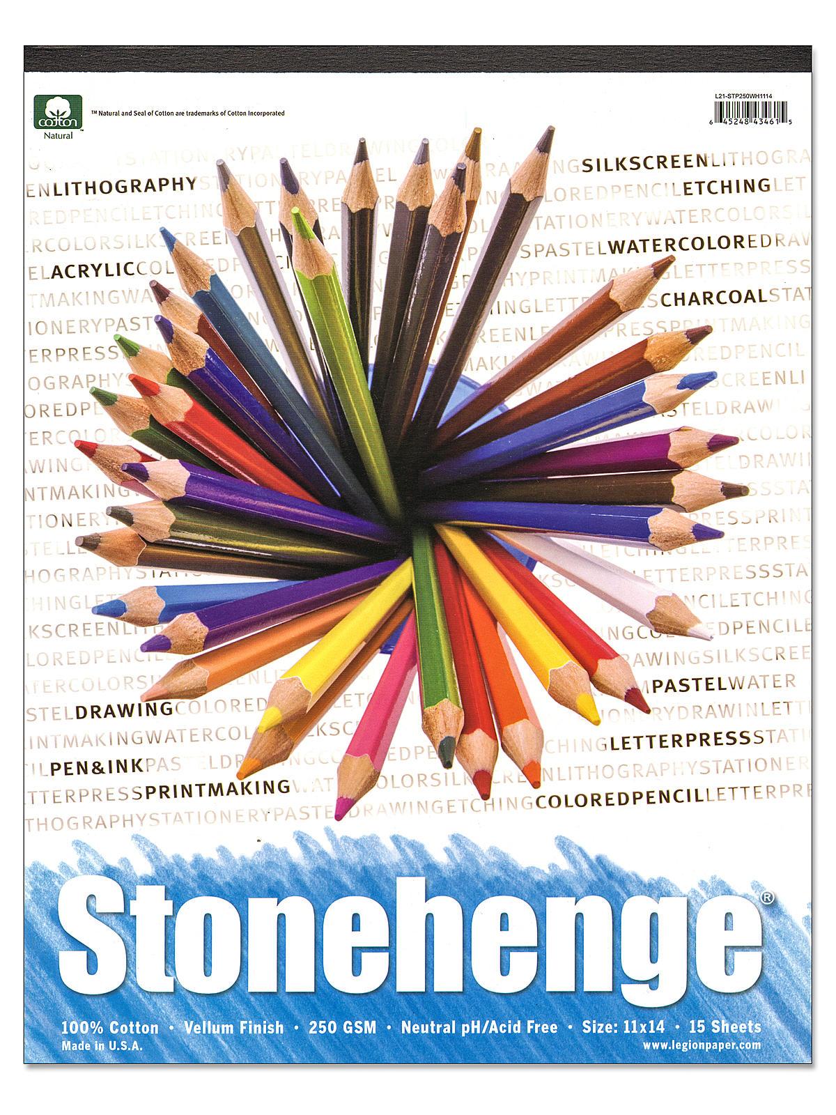 Stonehenge Paper | Global Art Supplies