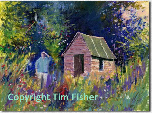 Tim Fisher | Global Art Supplies