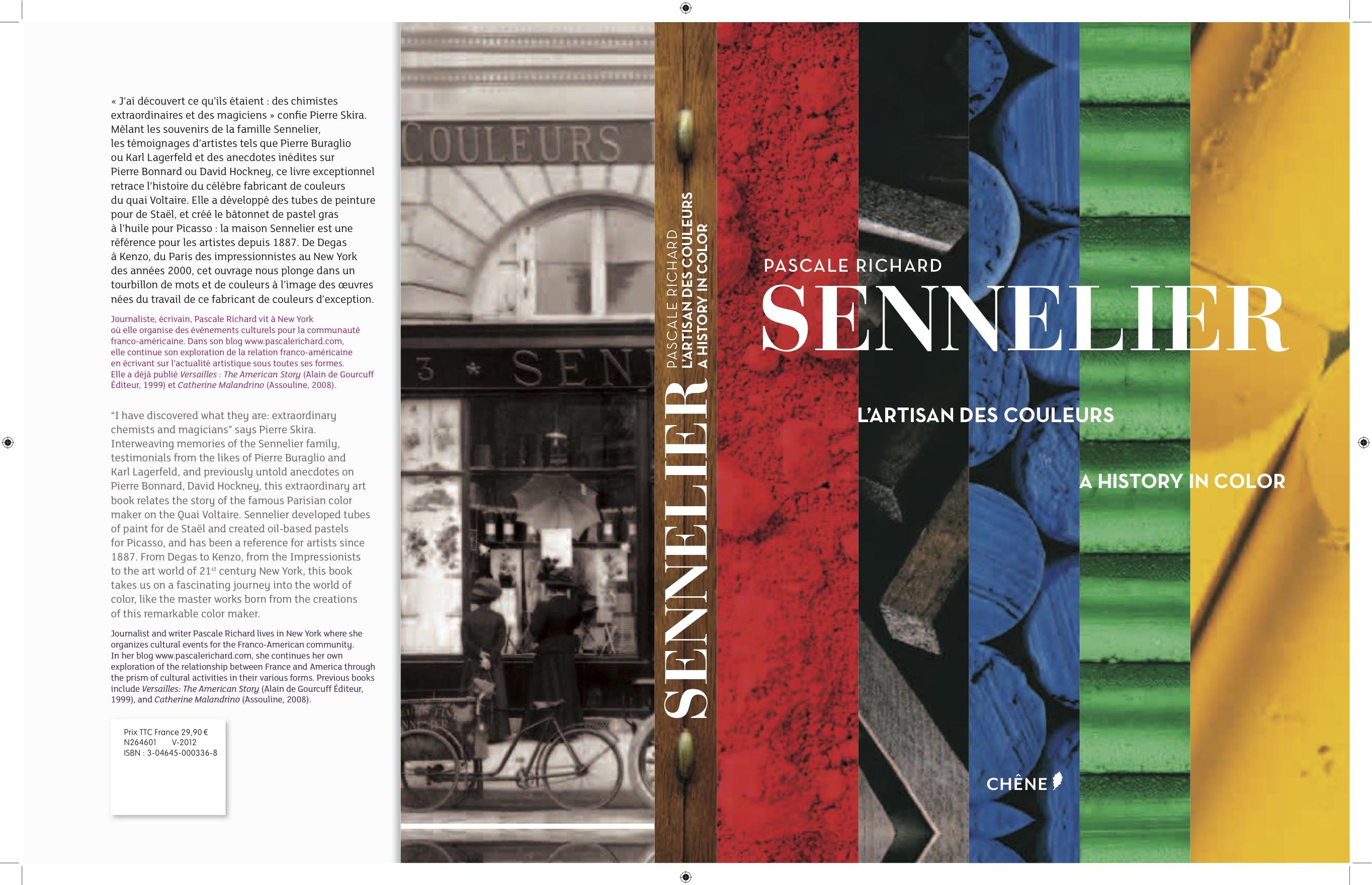 Sennelier | Global Art Supplies