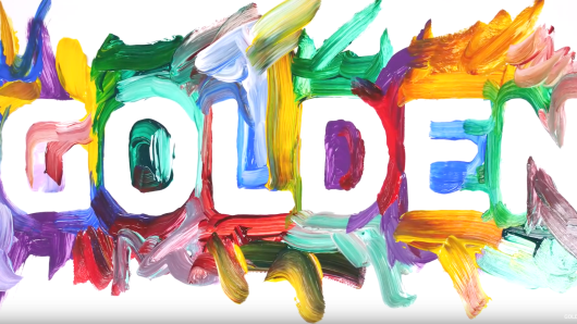 Golden Acrylics | New Colours