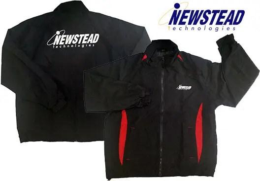Newstead Windbreaker