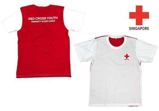 CCA T-Shirt Printing