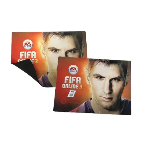 Singapore Customized Mousepad Suppliers