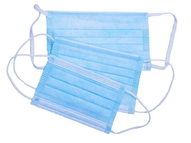 Singapore 3ply Face Mask Earloop Supplier / Distributor / Wholesale