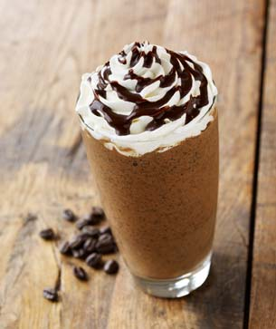 Image Result For How To Make A Coffee Milkshake With Coffee Ice Cream