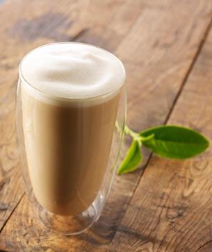 Tazo® Awake™ Tea Latte