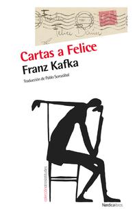 Cartas a Felice, de Franz Kafka