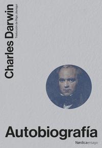 Autobiografía, de Charles Darwin
