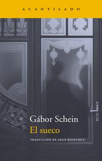 El Sueco, de Gábor Schein