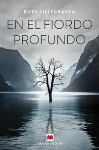 En el fiordo profundo, de Ruth Lillegraven