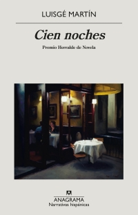 Cien noches de plata de Luisgé Martín