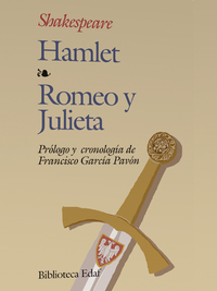 Romeo y Julieta, de William Shakespeare
