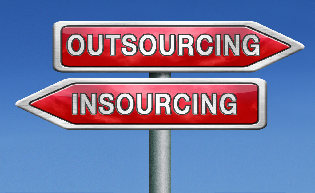 Why you should insource