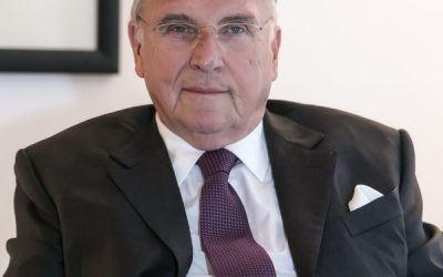Prof. Klaus Mangold
